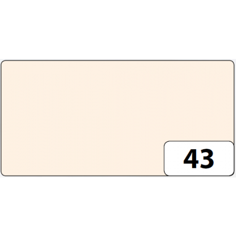 Värviline paber A4/130g 100L lõheroosa