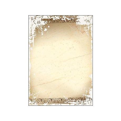Diplom A4/170g Antiik (Antyk)