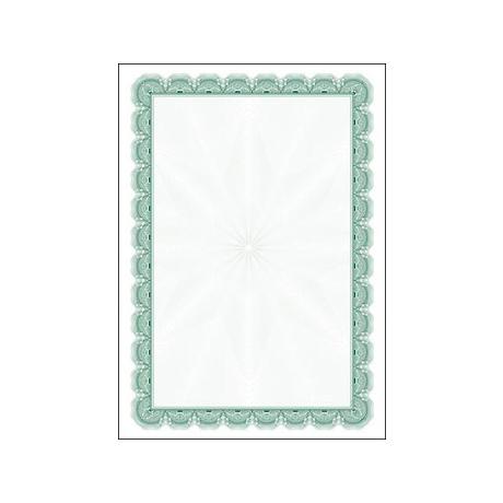 Diplom A4/170g Arnika roheline (Arnika)