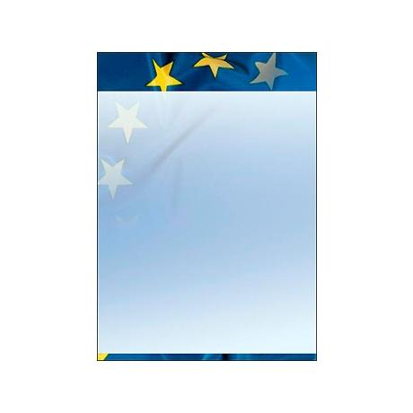 Diplom A4/170g Euroopa Liit (Unia)