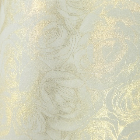 Disainpaber A4/100g 50L Roses cream