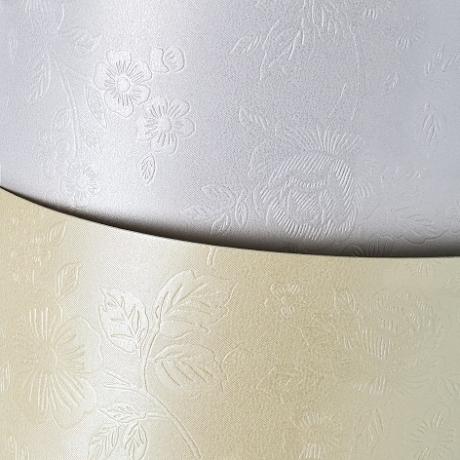 Disainpaber A4/220g 20L Floral cream