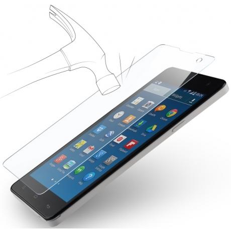 Ekraanikaitseklaas tempered LG G4c