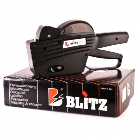 Hinnapüstol Blitz C8 1realine 8 kohta