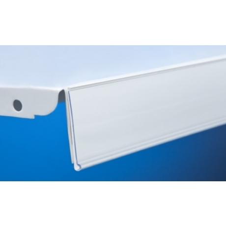 Hinnariba 26mm 90cm läbipaistev liimiga