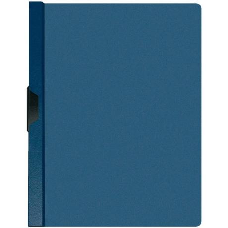 Kiilkaaned Veloclip 60 lehele sinine*