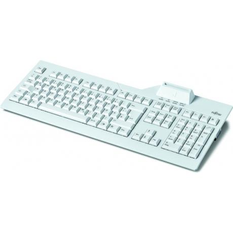 Klaviatuur FUJITSU id-kaardilugejagaEST*