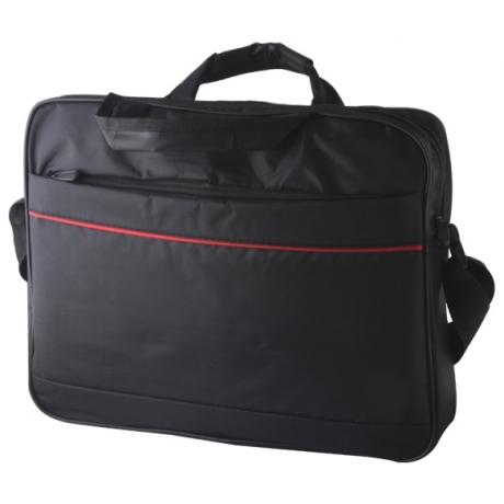 """Kott sülearvutile 15,6"""" Black S1"""