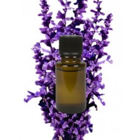 Küünla aroomiõli 500ml Lavendel