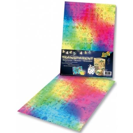 Läbip.dek.paber 50,5x70cm 10L Mosaiik