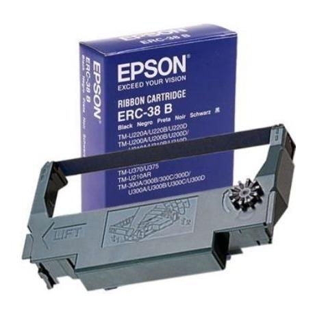 Lint Epson ERC-38