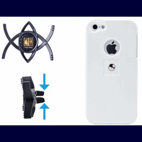 Telefoni autohoidik Tetrax Smart