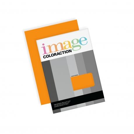 Paber Image A4/160g 250L oranz