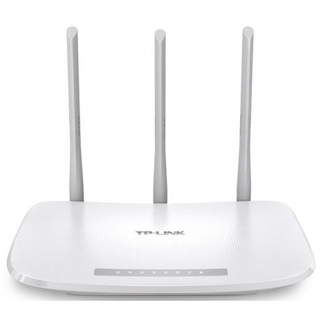 Ruuter Wireless TP-Link TL-WR845N 300Mbp