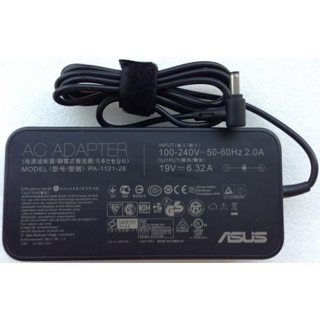 Sülearvuti laadija 120W Asus originaal