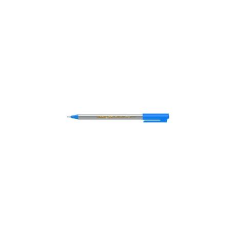Tindipliiats Edding fiiber 0,3mm sinine