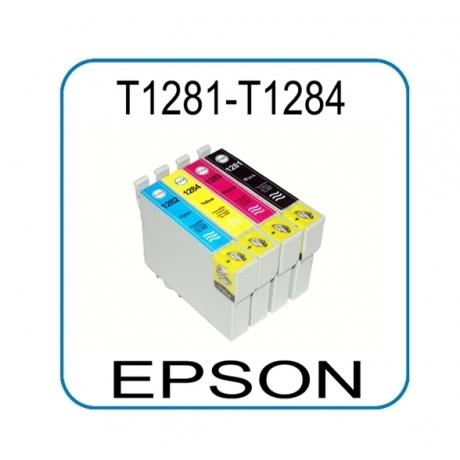 Tint Epson T1283 Magenta analoog