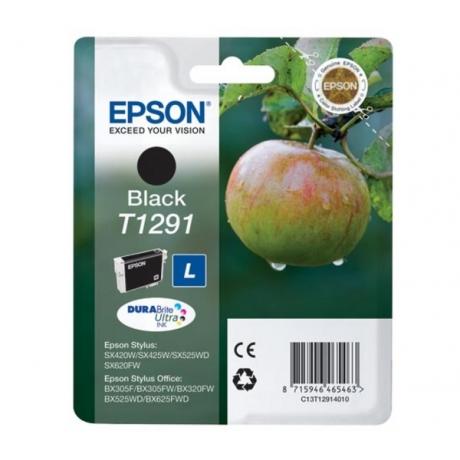 Tint Epson T1291 Black