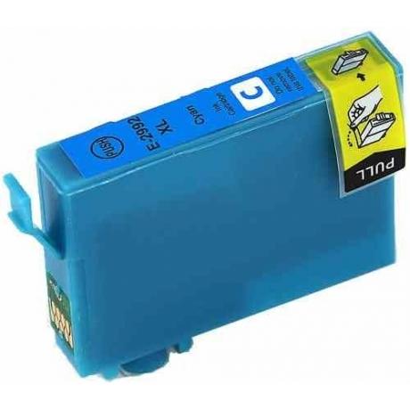 Tint Epson T29XL T2992 Cyan analoog