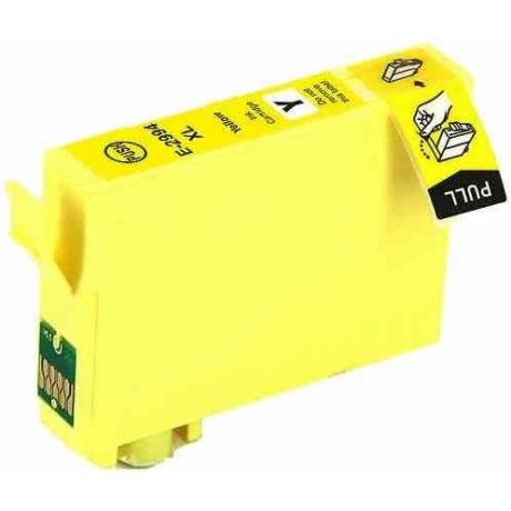 Tint Epson T29XL T2994 Yellow analoog