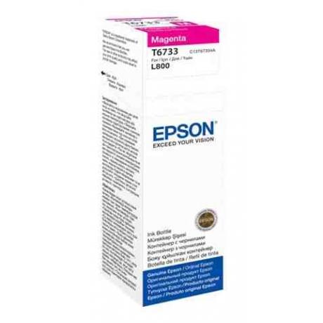 Tint Epson T6733 Magenta