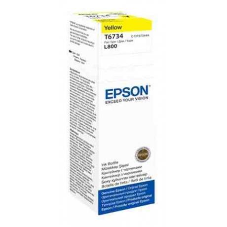 Tint Epson T6734 Yellow