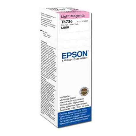 Tint Epson T6736 Light Magenta