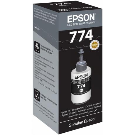 Tint Epson T7741 Black