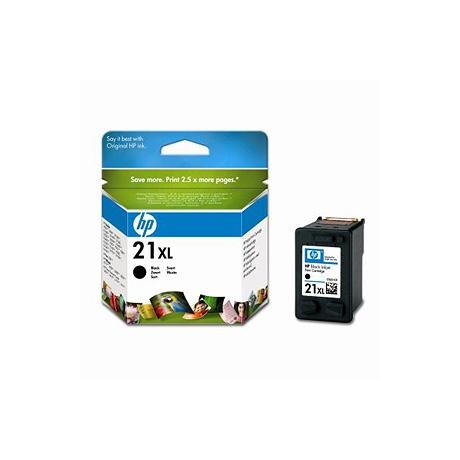 Tint HP 21XL Black