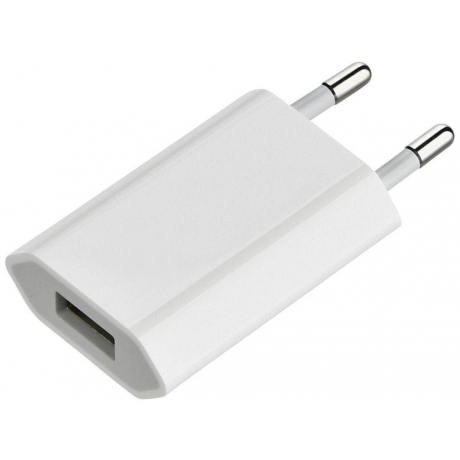 Toalaadija iPhone A1400 5W orignaal Bulk