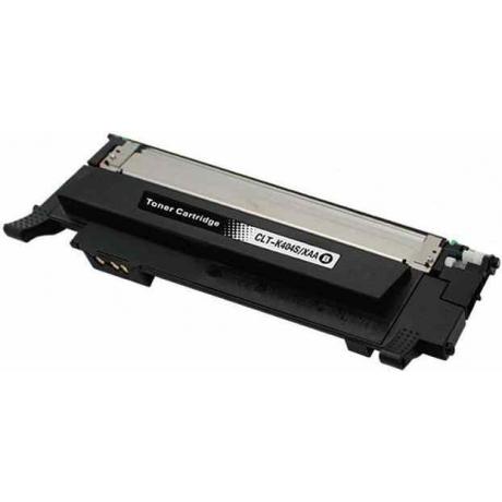 Tooner Samsung CLT-K404S Black analoog