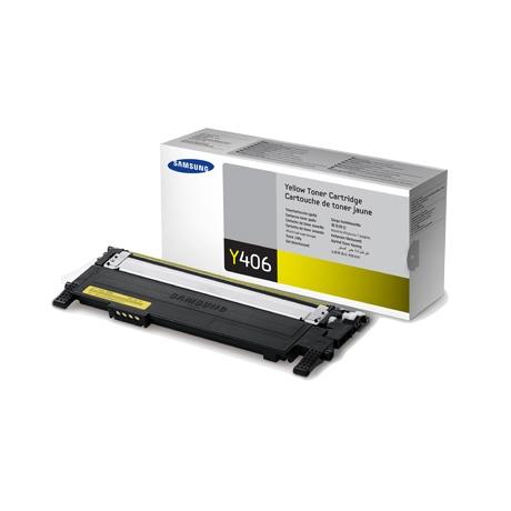 Tooner Samsung Y406S Yellow 1000 lehte