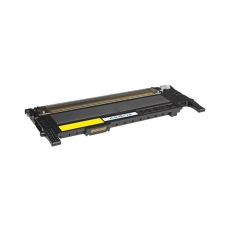 Tooner Samsung CLT-Y4072 Yellow analoog