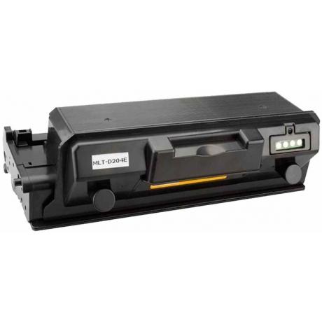 Tooner Samsung MLT-D204E Black analoog