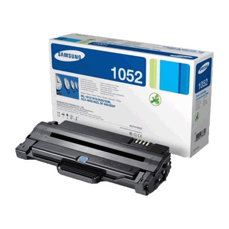 Tooner Samsung SCX-4600 MLT-D1052S 1500
