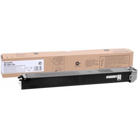 Tooner Sharp DX2500 Black 20000 lehte