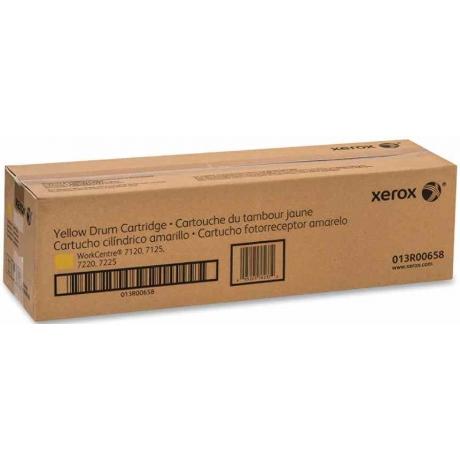 Trummel Xerox 7120/25 Yellow 51000 lehte