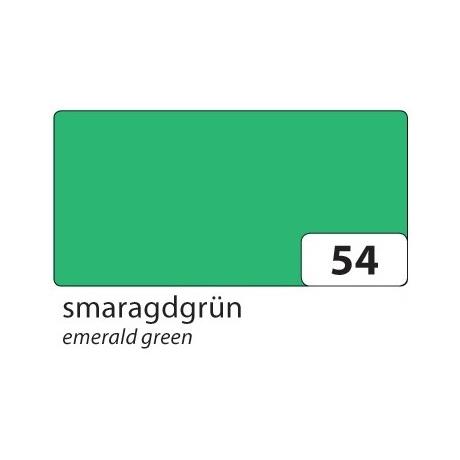 Värviline paber A4/130g 100L smaragd