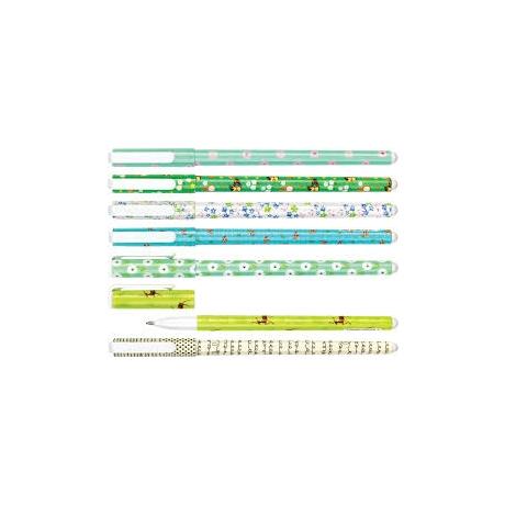 Pastapliiats Centrum GREEN 0,7mm sinine