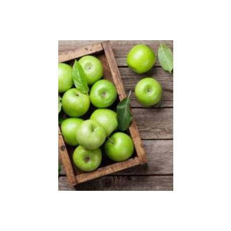 Küünla aroomiõli 500ml Green Apple - Roheline õun