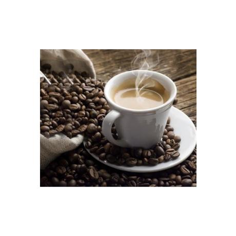 Küünla aroomiõli Coffee 1 liiter