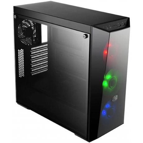 Korpus Cooler Master Masterbox Lite5 RGB