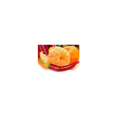 Küünla aroomiõli Chili Mandarin 1 liiter