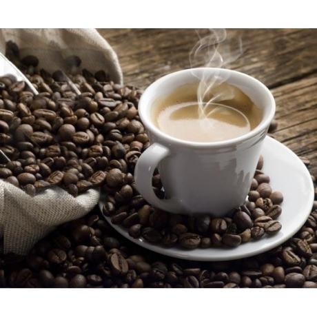 Küünla aroomiõli 500ml Coffe Arabica