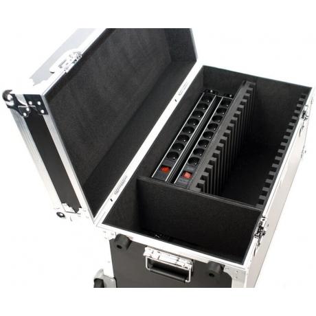 Laadimiskohver kuni 18-le tahvelarvutile