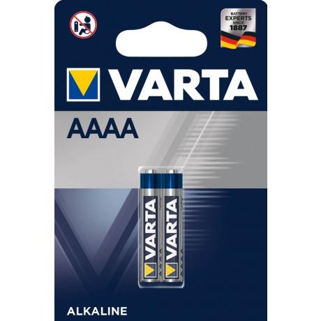 Patarei AAAA LR61 Varta 2TK