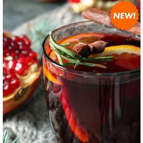 Küünla aroomiõli 500ml Pomegranate Gin
