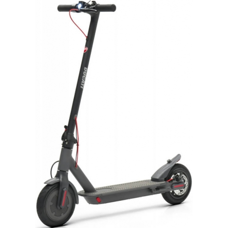 Tõukeratas Ducati PRO-1 elektriline must