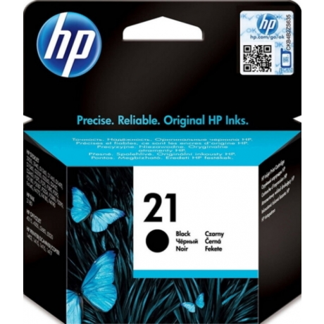 Tint HP 21 Black