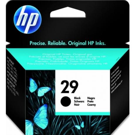 Tint HP 29 Black